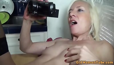 French kirmess mommy hard porn video