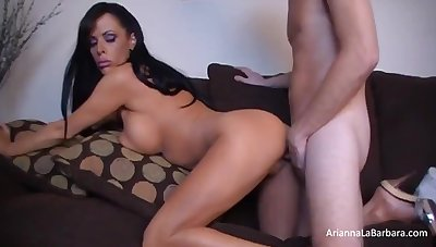 GREAT BIG Tits MOM fuck SON