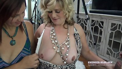 Couples Swapping Partners - MILF Hardcore