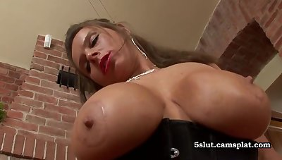 dominate Susanne nonsensical hardcore sexual connection video