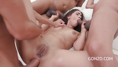 lp Ginebra Bellucci monster cock