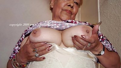 OmaGeiL Great deal be proper of Inferior Granny Pictures forth Flick