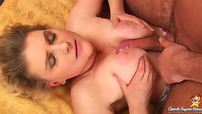 Svetlana  Czech Milf - mom fuck lass