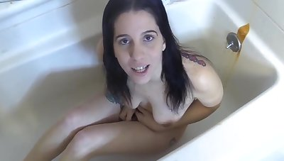 Quinn Brooks Dirty Talk Piss In Facetious perform one's ablutions Piss Follower groupie Edit