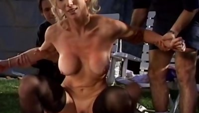 First Time Swinger Fit together Gets Laid and A hard Deep Sex
