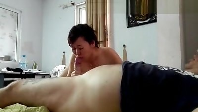 Japanese Milf Negligible Be expeditious for More Sallow Flannel In Her Cunt Coupled with Ass