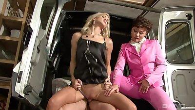 Pissing Beside Action 4 Scene 4