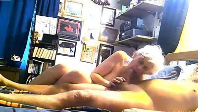Unperturbed and Fucked and a transient bit guestimated with her